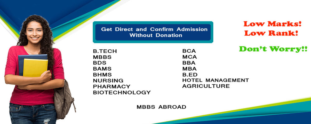 Admission Consultancy in Patna